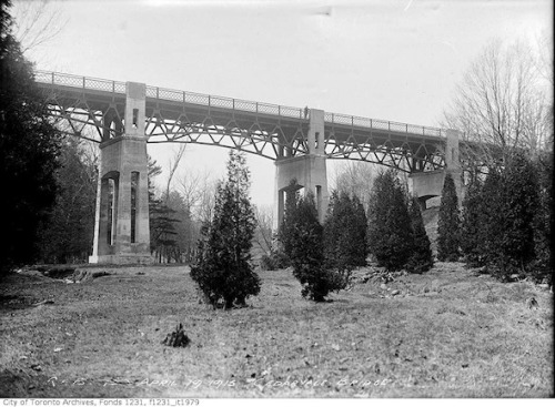 Cedarvale Bridge