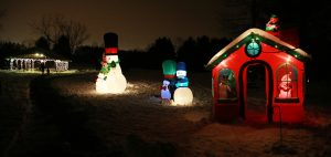 Magical Christmas Forest – SOLD OUT @ Kortright Centre for Conservation