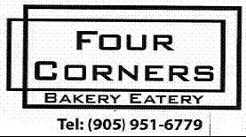 Four Corners Bakery Eatery