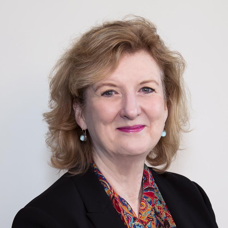 Carolyn Woodland