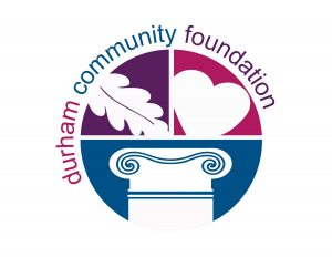 Durham Community Foundation logo