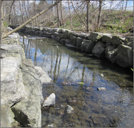 TRCA Channels