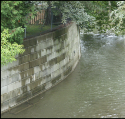 Flood Control Structures