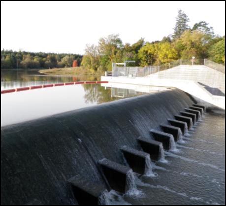 TRCA Small Dams