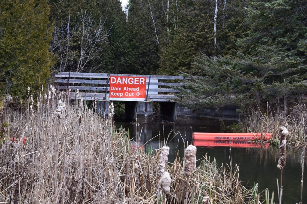 TRCA Flood Infrastructure