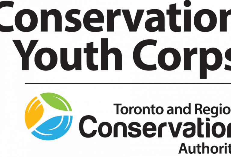 Conservation Youth Corps logo