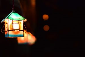Lantern Walk @ Earnscliffe Recreation Centre | Brampton | Ontario | Canada