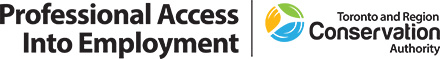 Professional Access into Employment PAIE logo