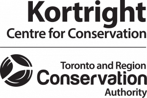 Kortright Centre for Conservation logo
