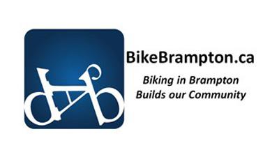 Bike Brampton logo