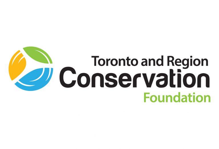 Toronto and Region Conservation Foundation logo