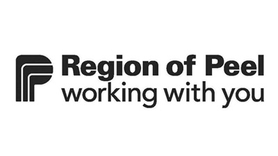 Region of Peel logo