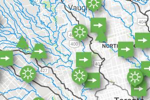 Flood Monitoring & Real Time Gauging