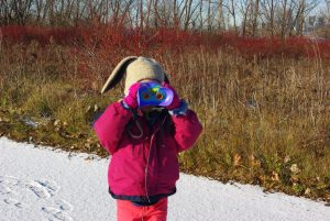 Winter Wander at Tommy Thompson Park @ Tommy Thompson Park