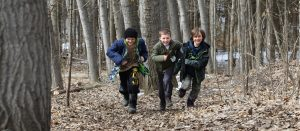 Forest Explorers Nature Club at Claremont @ Claremont Nature Centre