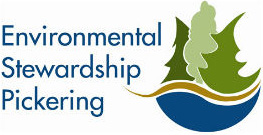 Environmental Stewardship Pickering logo