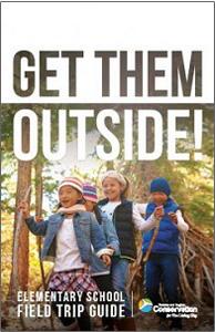 TRCA elementary school field trip guide