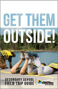 TRCA secondary school field trip guide