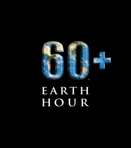 Earth Hour @ Palgrave United Church