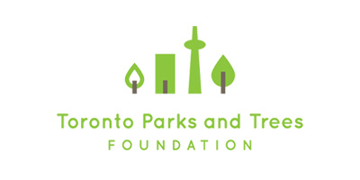 Toronto Parks and Trees Foundation logo