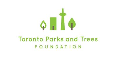 Toronto Parks and Trees Foundation logo