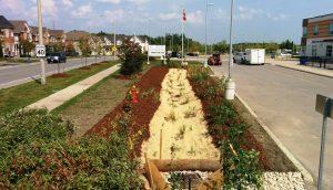 In class: Southwestern Ontario Low Impact Development (LID) Training Event – Strathroy @ Gemini Sportsplex
