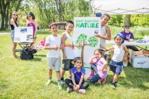 Kids Run for Nature - Brampton @ Claireville Conservation Area