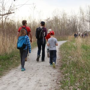 Birding for Beginners: A New World on Your Doorstep (SOLD OUT) @ Tommy Thompson Park