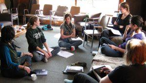 POSTPONED - Workshop #2: Communication + Collaboration @ TBD