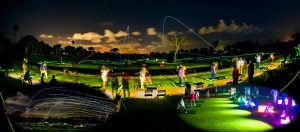 Night-Golf Experience @ Bathurst Glen Golf Course