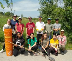 Youth Volunteer Event: Tree Maintenance at Oak Ridges @ Oak Ridges Community Centre