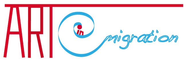 Art in Migration logo
