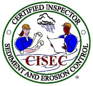 In class: Certified Inspector of Sediment and Erosion Control Training and Exam – London, ON @ Watershed Conservation Centre