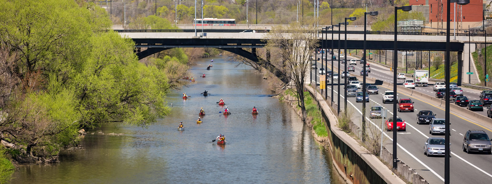 The Don River