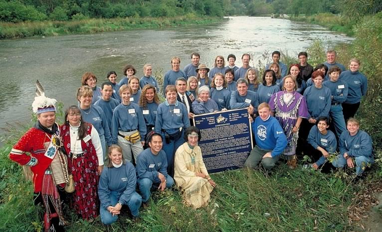 Humber River Stewardship