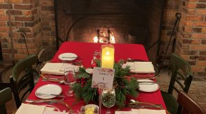 Sunday Christmas Lunch @ Black Creek Pioneer Village
