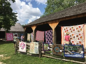 Quilts in the Village @ Black Creek Pioneer Village