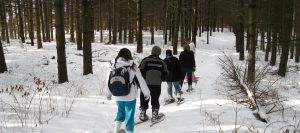 CANCELLED - Winter Wonders @ Cold Creek Conservation Area - Ages 6+