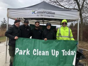 16th Annual Colonel Sam Smith Park Cleanup @ Colonel Sam Smith Park