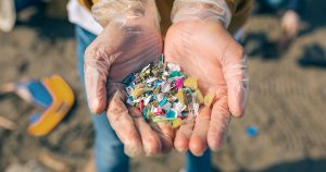 Microplastics: Tiny But Dangerous @ Online Webinar