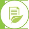environmental study report icon