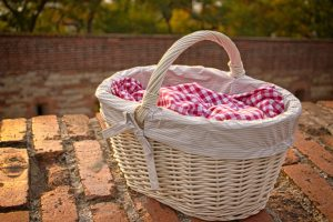 Get Hands-on at Home: Pack a Victorian Picnic @ Online Facebook
