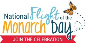 Flight of the Monarch Day