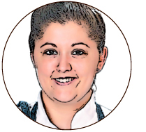 Chef Angela Villalta