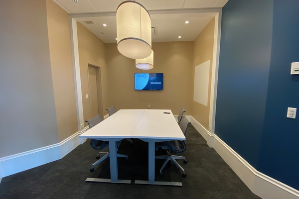 Boardroom for 8-10 People