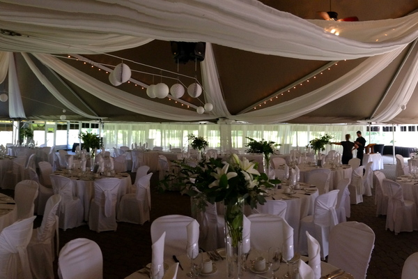 Large Scenic Event Space