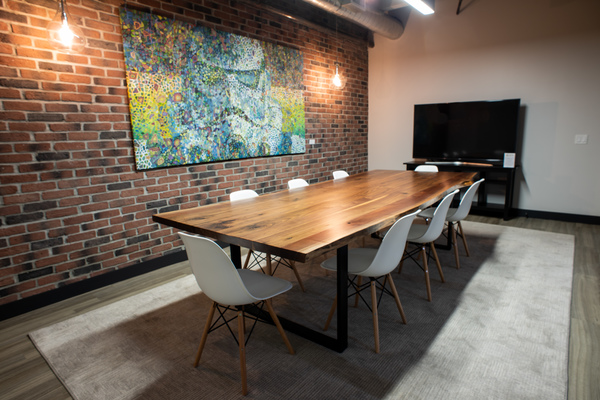 Boardroom in Downtown Oakville