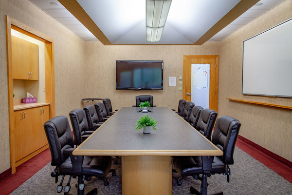The Lexus Boardroom