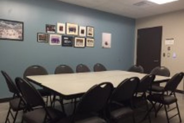 Meeting Space in Brand New Facility