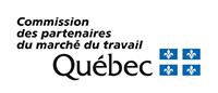 Commission des partenaires du marché du travail Québec